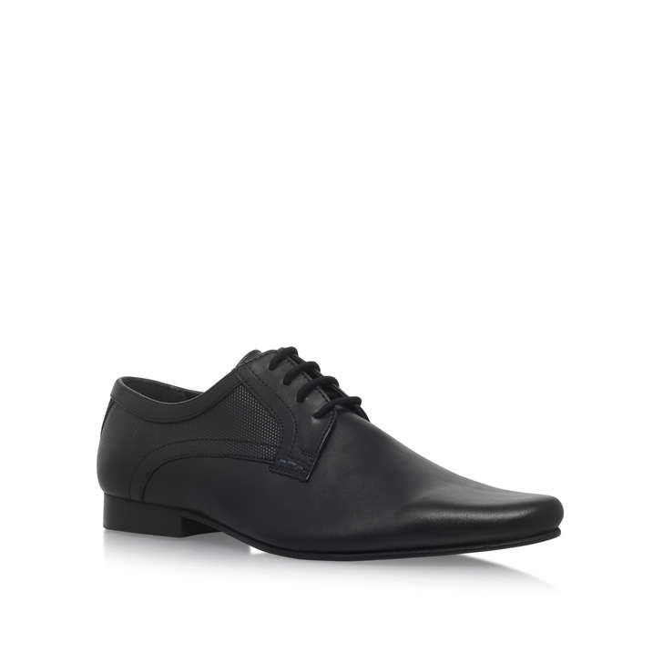 Kurt Geiger Banstead Leather Derby Shoes 2kjlz