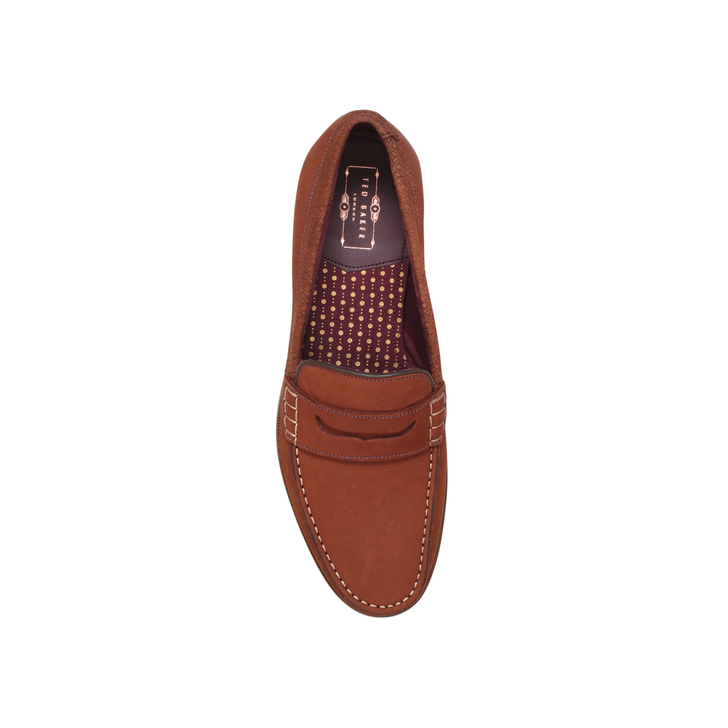 MIICKE2 PENNY LOAFER