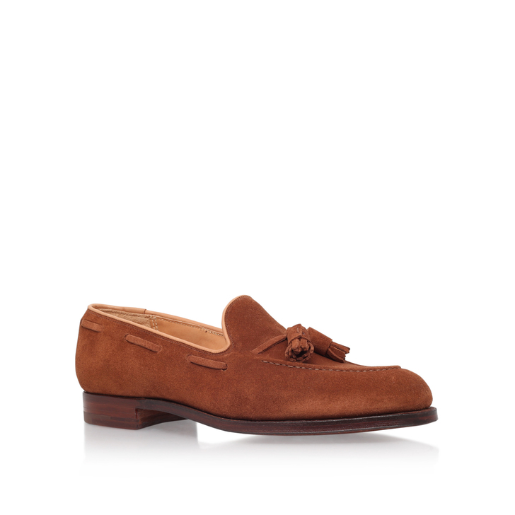 CAVENDISH TASSLE LOAFER
