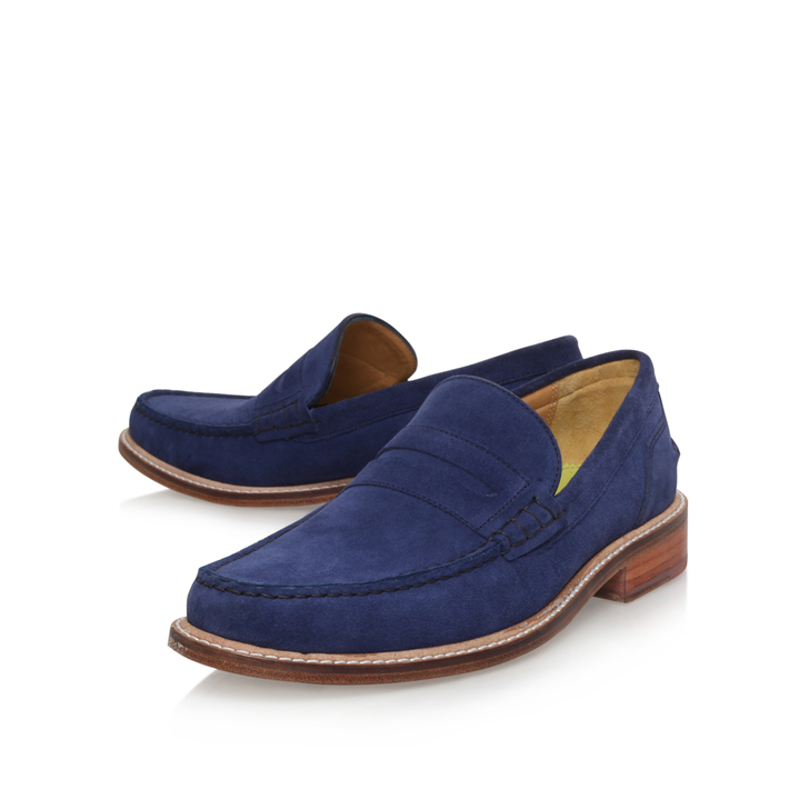LEISTON PENNY LOAFER