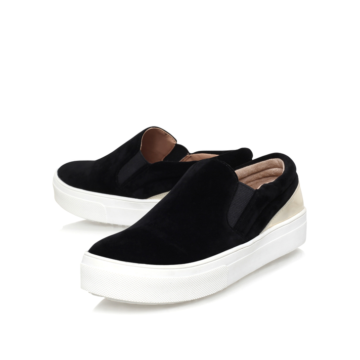 Womens Layton Low-Top Sneakers Kurt Geiger X7JtQ6tZw