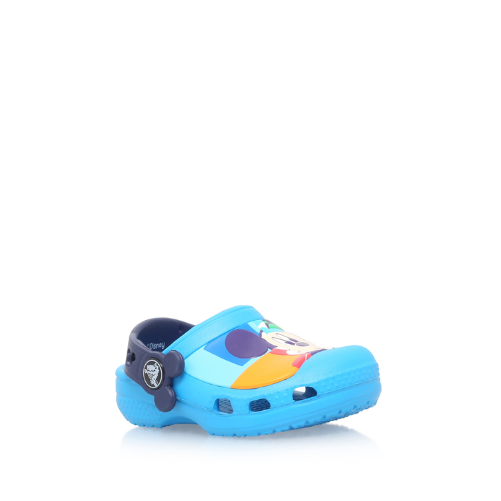 MICKEY COLOURBLOCK CLOG K