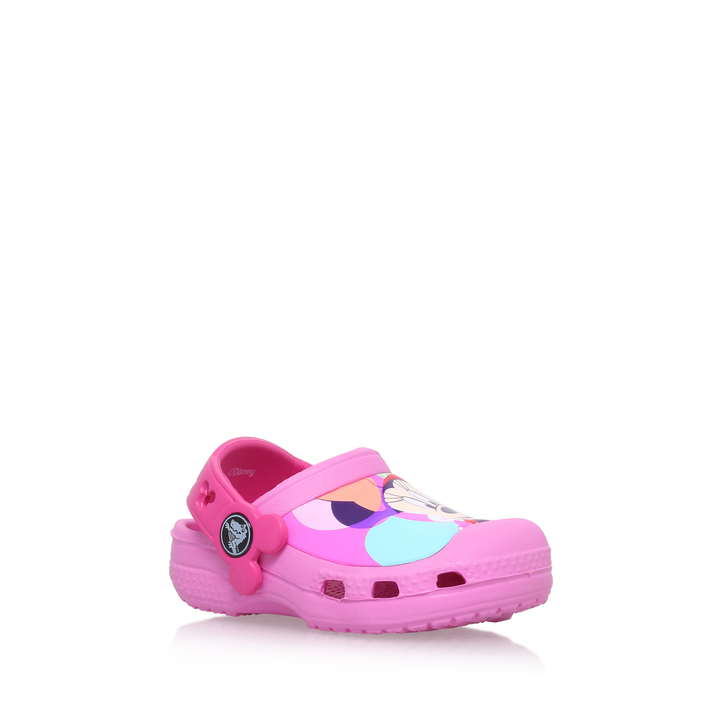MINNIE COLORBLOCK CLOG
