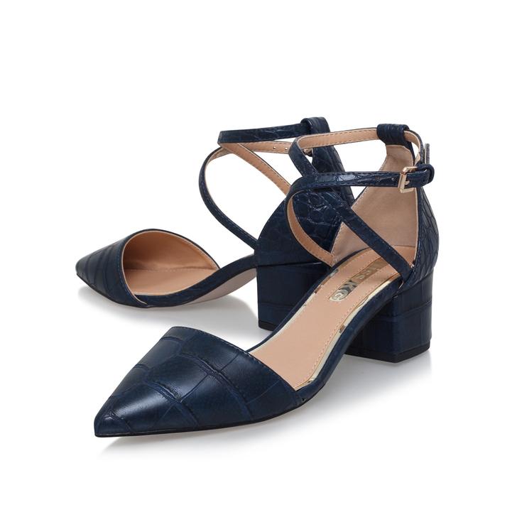 Womens Ava Ankle Strap Heels Kurt Geiger CTaHqdNv