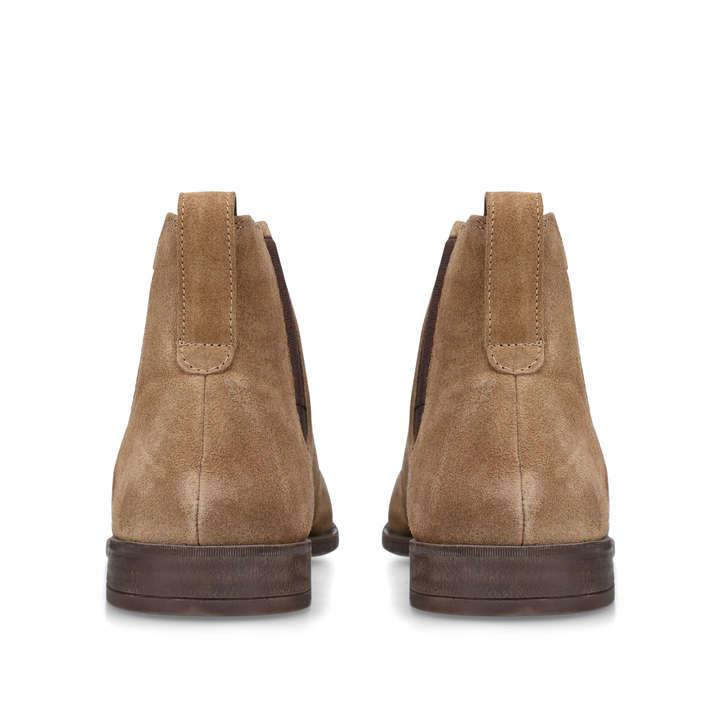 b88fcf07ef3e93 Guildford Tan Chelsea Boots By KG Kurt Geiger