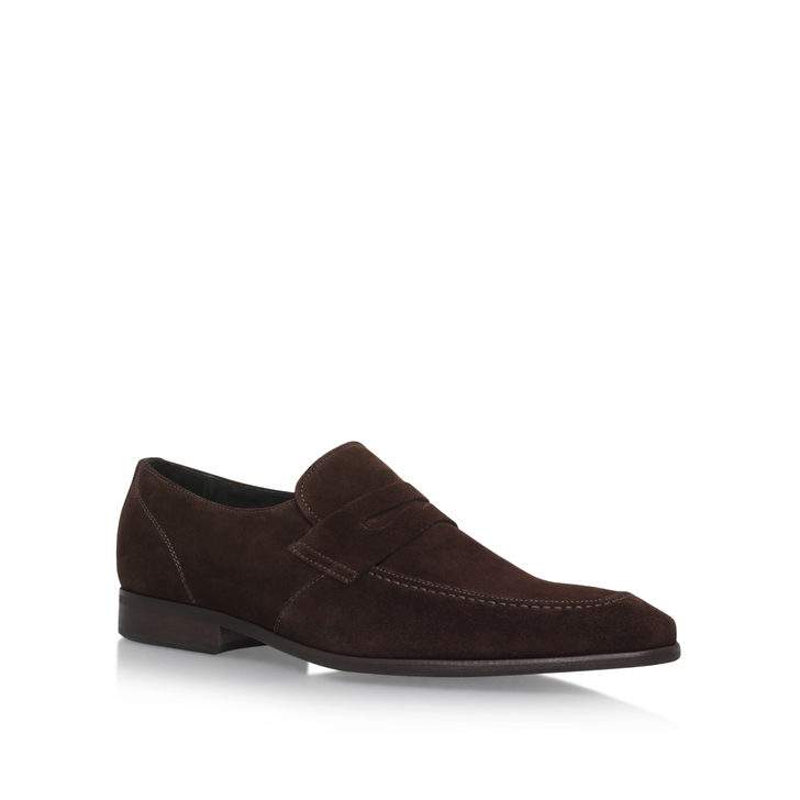 Kurt Geiger Mens Suede Shoes