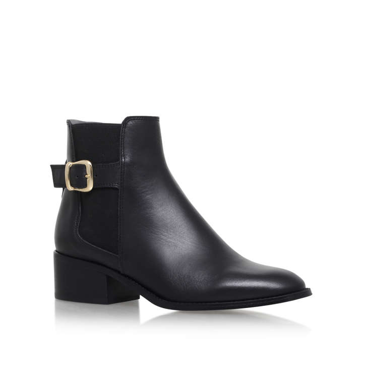 Cheap Great Deals Kurt Geiger Storm - black mid heel ankle boots 2018 Unisex For Sale 2018 Cheap Price Outlet YuMNBy
