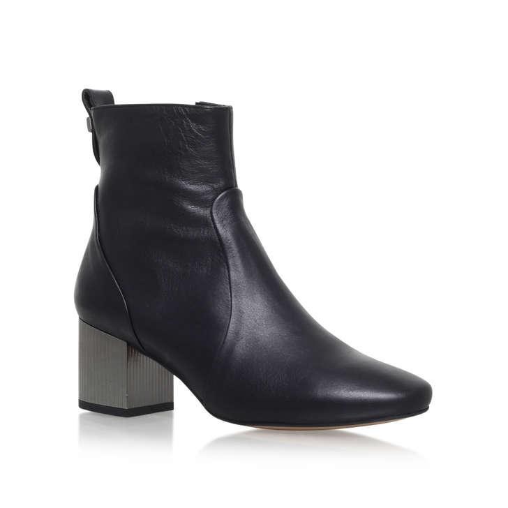 Strudel, Bottines Femme, Noir (Black), 38 EUCarvela