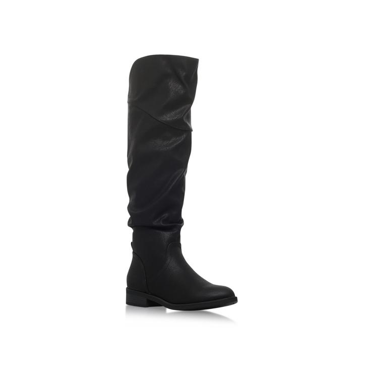 Willa, Womens Long Boots Kurt Geiger