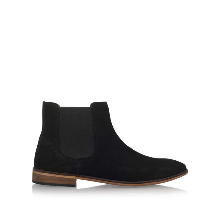 fd630db712b Harrogate Black Chelsea Boots By KG Kurt Geiger | Kurt Geiger