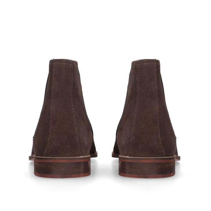 d71495e2566 Harrogate Brown Ankle Boots By KG Kurt Geiger | Kurt Geiger