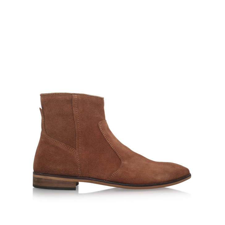 Tan 'Halifax' chelsea boots outlet low shipping fee choice cheap online k3lrbaAys