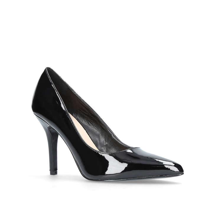 Flagship Nine West Navy Heel Shoes