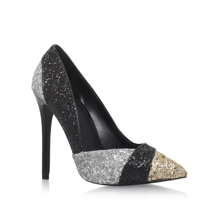 d69025dd891d0 Global Multi-coloured High Heel Court Shoes By Carvela